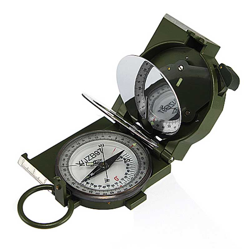 Professional Military Army Compass Collection Outdoor