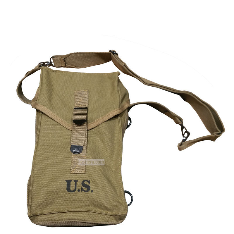 Replica WW2 US GI M1 Paratrooper Magazine Bag