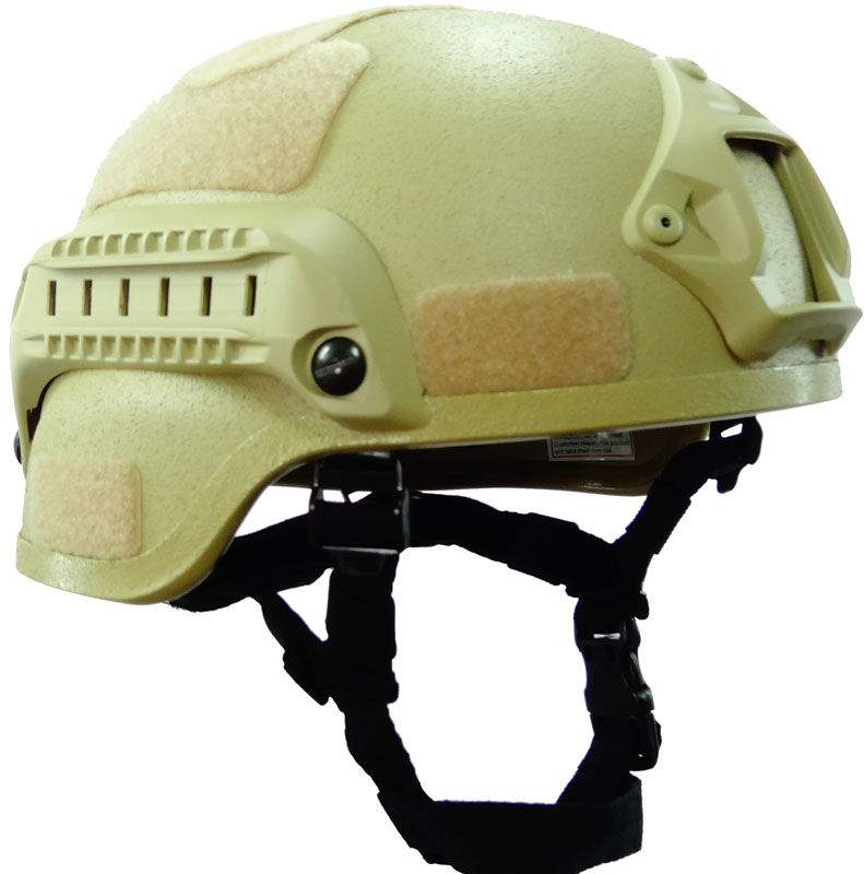 MICH2000 Outdoor Airsoft Tactical Combat Hunting Helmet