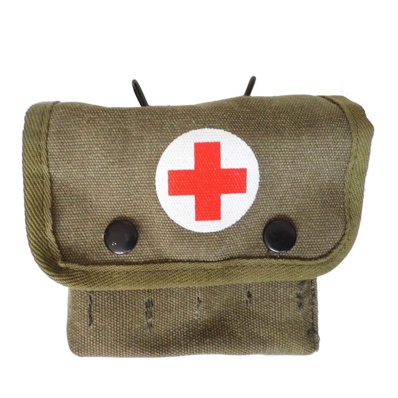 Accurrate Reproduction M2 Jungle First Aid Kit Pouch Bag 1943 Soldier Gear