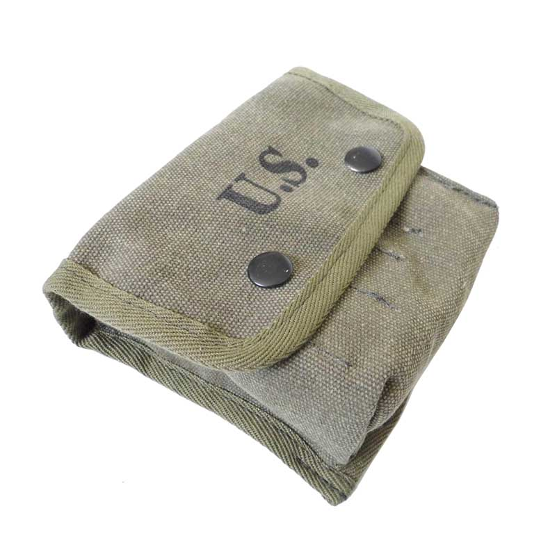 WW2 Accurrate Reproduction M2 Jungle First Aid Kit Pouch Gear 1943